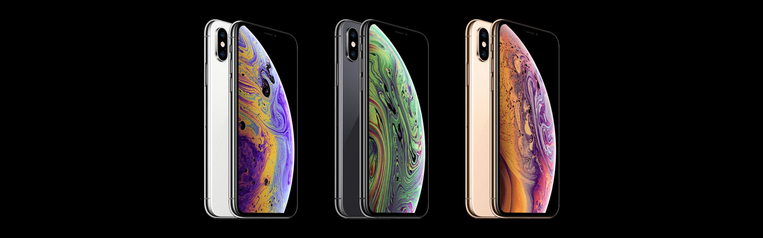 iPhone X, XS (Max), XR: Bedienungsanleitung auf Deutsch downloaden